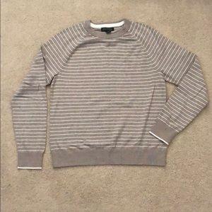 Banana Republic Pima Cotton Cashmere Sweater!!
